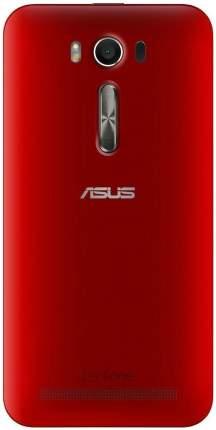 Смартфон Asus Zenfone 2 Laser ZE550KL 32Gb Red (1C250RU)