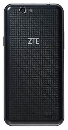 Смартфон ZTE Blade A465 Black