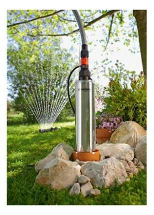 Дренажный насос Gardena 5500/5 Inox Premium 01489-20.000.00