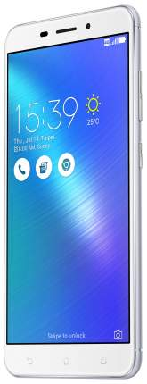 Смартфон Asus Zenfone 3 Laser ZC551KL 32Gb Silver (4J006RU)