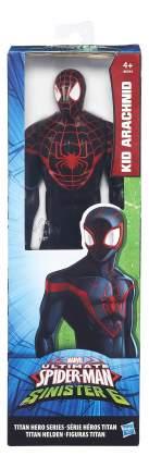 Титаны: человек-паук паутинные бойцы b5754 b6344