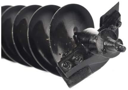 Шнек для грунта к мотобуру PATRIOT D 100B 742004454