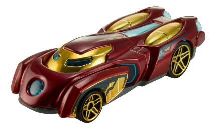 Машинка Hot Wheels Avengers vs. Ultron 5-Pack CFC93