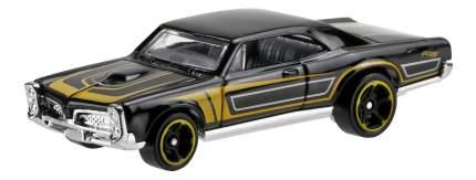 Машинка Hot Wheels 67 Pontiac GTO 5785 DTY91