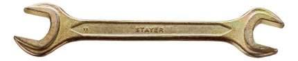 Рожковый ключ Stayer 27038-22-24