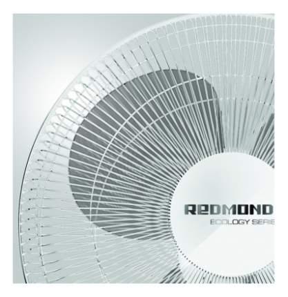 Вентилятор напольный REDMOND RAF-5007 white