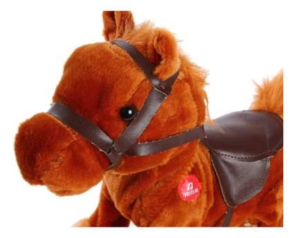 Интерактивное животное Fluffy Family Лошадка Джеки механическая 68798
