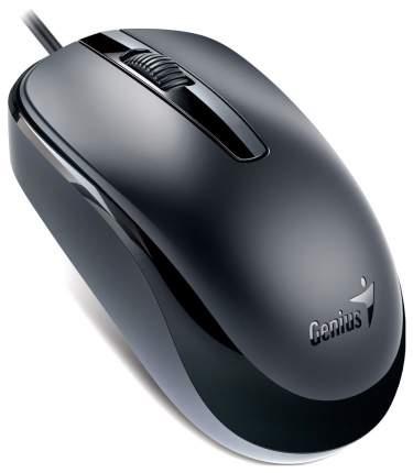 Проводная мышка Genius DX-120 Black (DX-120)