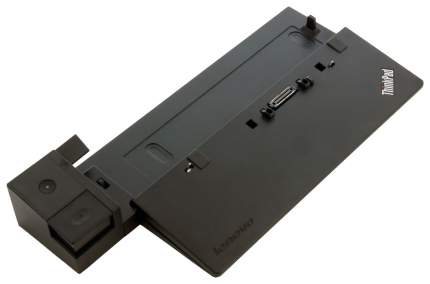 Сетевой адаптер для ноутбуков Lenovo ThinkPad Basic Dock 65W 40A00065EU