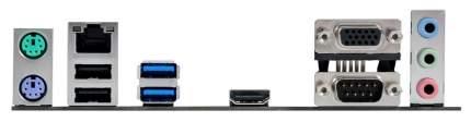 Материнская плата Asus N3050I-C