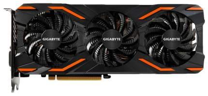 Видеокарта GIGABYTE Windforce GeForce GTX 1080 (GV-N1080WF3OC-8GD)