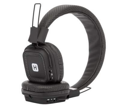 Беспроводные наушники Harper HB-411 Black