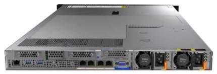 Сервер Lenovo System x3550 M5 2.4GHz E5-2640V4 750W Rack