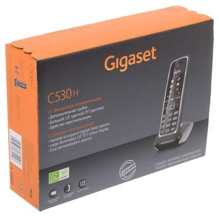 Дополнительная трубка Gigaset C530H