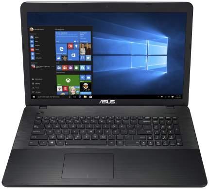 Ноутбук ASUS X751SA-TY006T (90NB07M1-M01350)