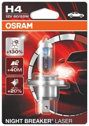 Лампа галогенная автомобильная OSRAM Н4 60 55W (64193NBL-01B)