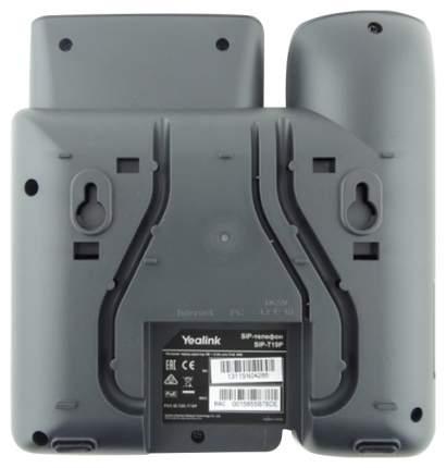 Телефон IP Yealink SIP-T19P E2 черный