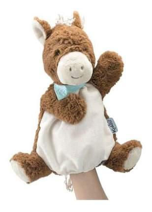 Кукла на руку Kaloo Друзья Лошадка