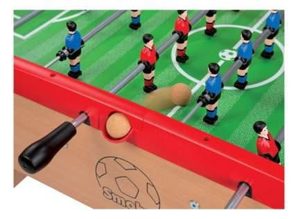 Настольный футбол Smoby 120 х 90 х 84 см 620400