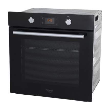 Встраиваемый электрический духовой шкаф Hotpoint-Ariston 7O 4FA 841 JC BL HA Black