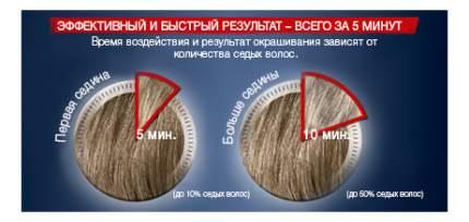 Оттеночный гель MEN PERFECT 40 Темно-русый 80 мл