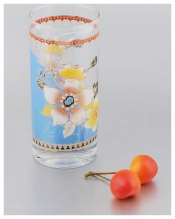 Набор стаканов LORAINE LR (х6) 24075 Разноцветный