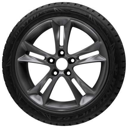 Шины Dunlop SP Winter Ice 02 245/45 R19 102T XL шипованная