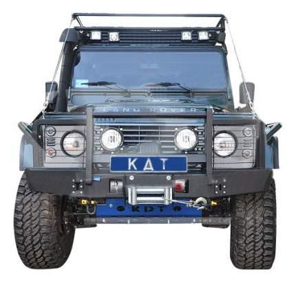 Защита рулевых тяг KDT для Land Rover (1120)