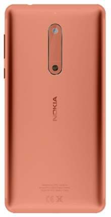 Смартфон Nokia 5 DS TA-1053 16Gb Copper