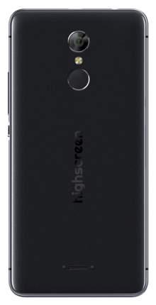 Смартфон Highscreen Fest 16Gb Black