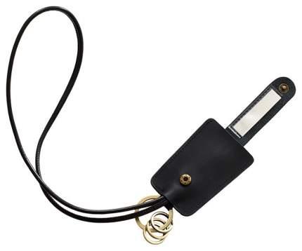 Брелок с USB Kreafunk cChain Черный