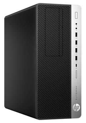 Системный блок HP EliteDesk 800 G3
