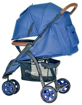 Прогулочная коляска Everflo Racing E-460 Blue