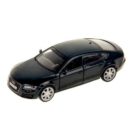 Машина HOFFMANN металлическая инерционная Audi A7, 1:43, в ассортименте