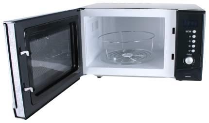 Микроволновая печь с грилем Electrolux EMS20400K black