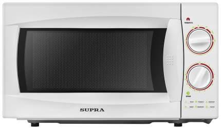 Микроволновая печь соло Supra 20MW40 white