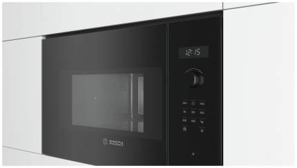Встраиваемая микроволновая печь соло Bosch Serie 6 BFL554MB0