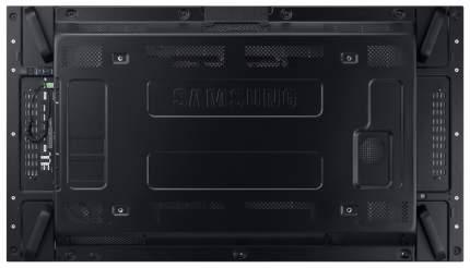 Дисплей для видеостен Samsung UH55F-E Черный