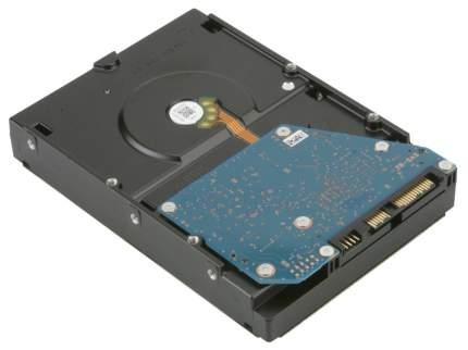 Внутренний жесткий диск Toshiba 4TB (MG04SCA40EE)