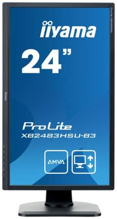 Монитор iiyama ProLite XB2483HSU-B3