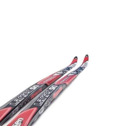Беговые лыжи Larsen Sport Life Step 75 мм без палок, ростовка 195 см