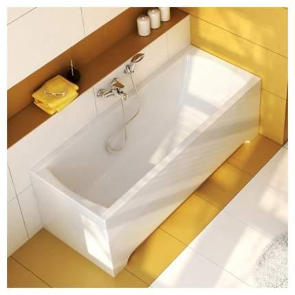 Акриловая ванна Ravak Classic 120x70, C861000000