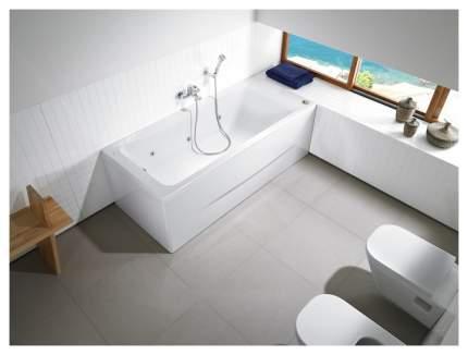 Акриловая ванна Roca Easy 170х70 без гидромассажа