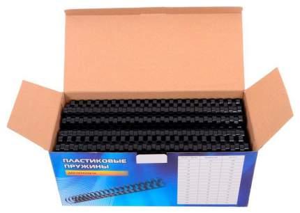 Набор пластиковых пружин Office Kit BP2050 Белый