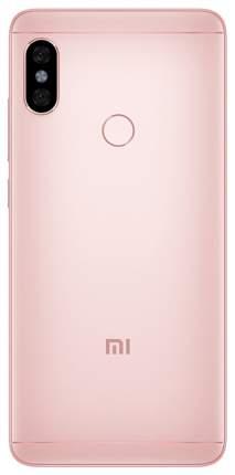 Смартфон Xiaomi Redmi Note 5 64Gb Rose Gold