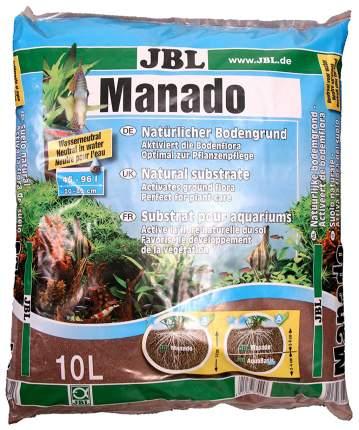 Грунт для аквариума JBL Manado 10 л 6702400