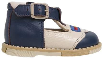 Туфли Таши Орто 112-12 17 размер