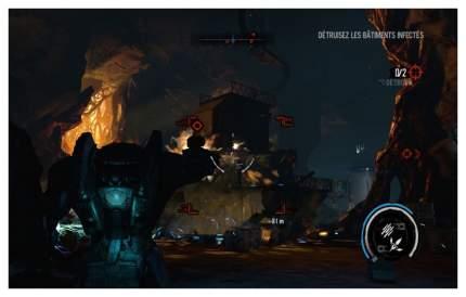 """Игра Red Faction: Armageddon + дополнение """"Разведка"""" для PC"""