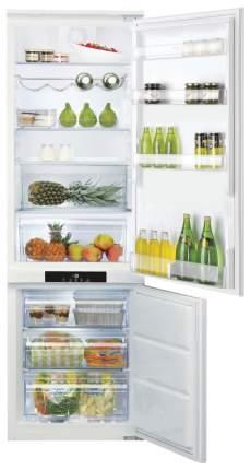 Встраиваемый холодильник Hotpoint-Ariston BCB 8020 AA F C O3(RU) White