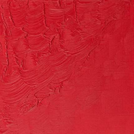 Масляная краска Winsor&Newton Winton пунцовый 37 мл